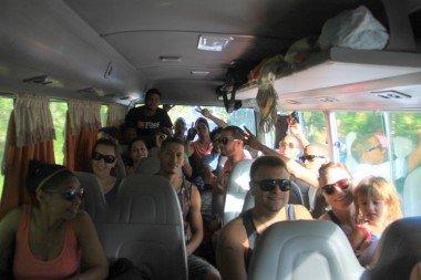 Beyond Cabarete – Dudu Lagoon LEK Team Trip