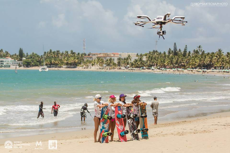 cabarete-ace-core-drone-female-kitesurf-finalists