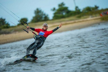 Hamptons New York – Dream Extreme Kiteboarding